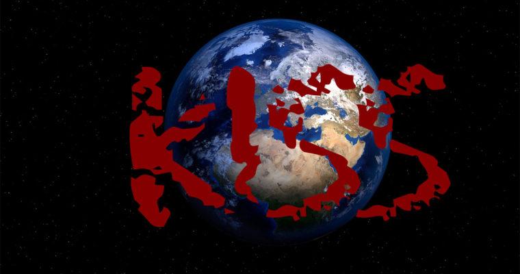 K.I.S.S. Earth