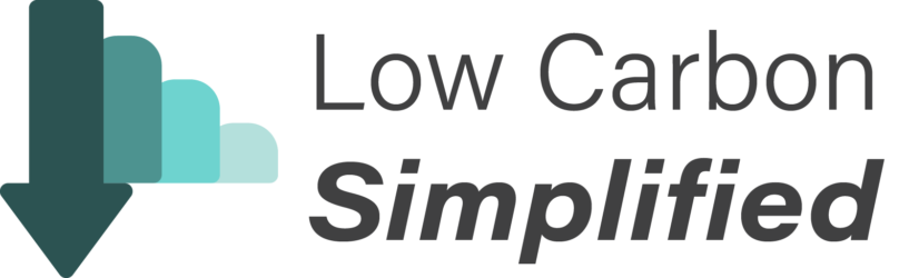 Low Carbon Simplified